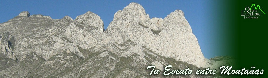 Quinta Eucalipto La Huasteca